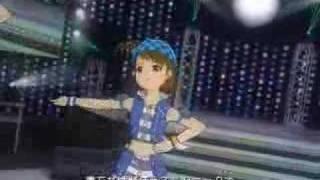 THE IDOLM@STER アイドルマスター とかちつくちて thumbnail