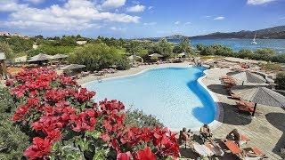 Resort Cala di Falco, la porta della Costa Smeralda