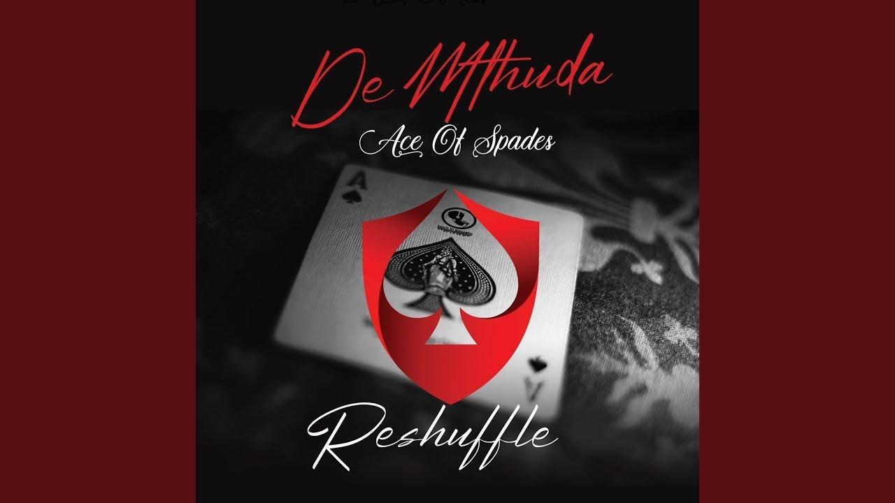 Download De Mthuda – John Wick (ft. Sir Trill & Da Muziqal Chef)