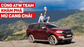 ATW Team x Ford Vietnam - Amazing Vietnam - Mù Cang Chải