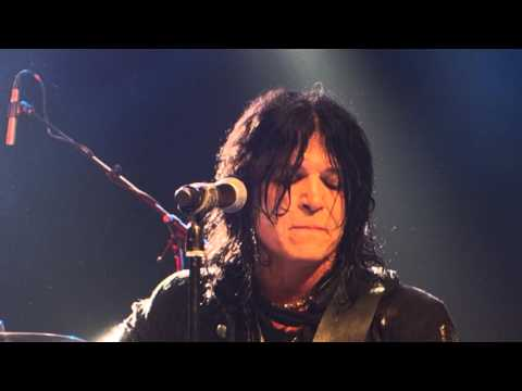 Tom Keifer (Cinderella) - Don't Know What You Got Til It's Gone 2015-10-15@Backstage Munich