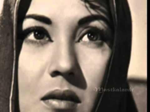 Beraham aasman meri manzil bata hai kahan..Talat- RK- MM - Tribute to the Tragedy Queen