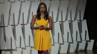 Experiencing sexual harassment and living in fear?  Tech help? | Manisha Mohan | TEDxBeaconStreet