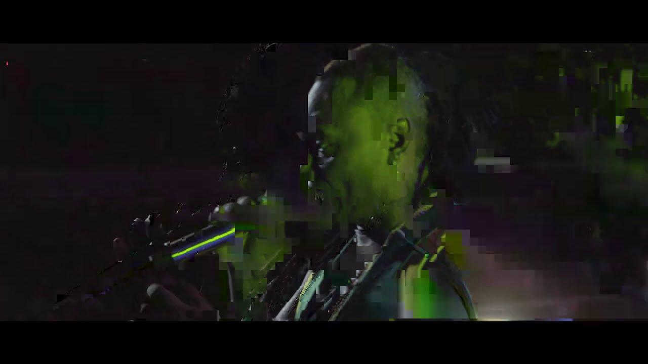 Me Manda Papelitos - Mr Black El presidente (Live Concert)