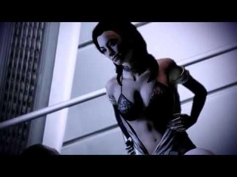 Mass Effect 2: Miranda Romance 60FPS