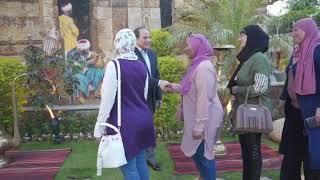 السيسي يتحدث عن تناوله الإفطار مع عدد من المواطنين: رأيت في أفكارهم وعيًا (فيديو) | المصري اليوم