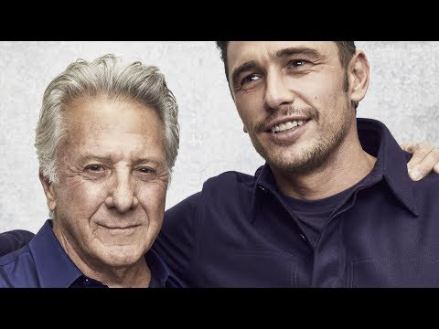 Actors on Actors: James Franco and Dustin Hoffman (Full Video)