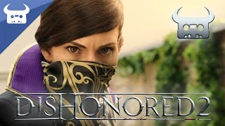 DISHONORED 2 RAP | Dan Bull