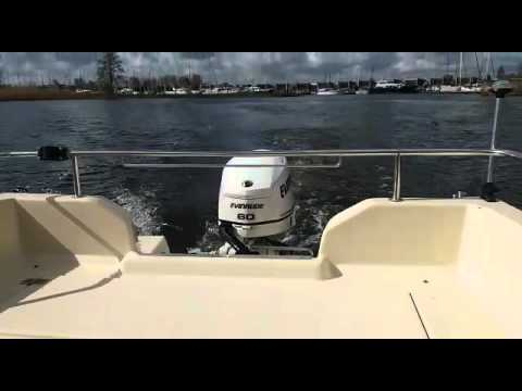 Evinrude E - Tec 60 hp