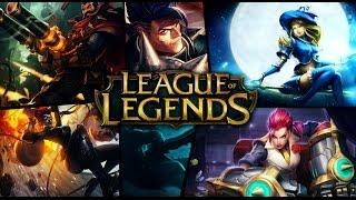 GTA Legends - Loading screen