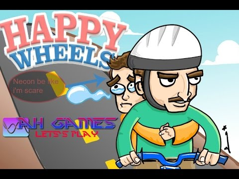 happy wheels full version for free