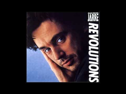 Jean Michel Jarre Revolutions 24 Bit Digitally Remastered By