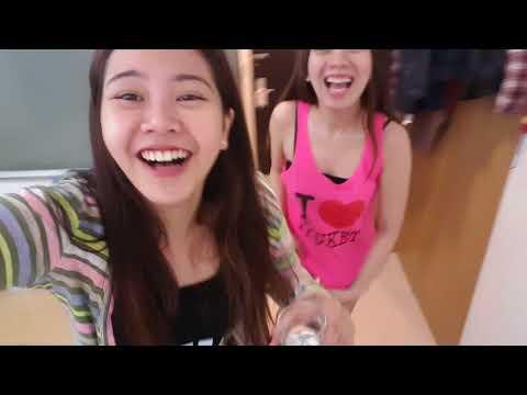 Hala! Nakita yung underwear ko sa video! thumbnail