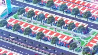 Dự án The Mall City - Thương gia hội tụ
