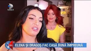 Stirile Kanal D (16.12.2018) - Acasa la Elena, ex-Mandinga! &quotCasa de vedeta!&quot