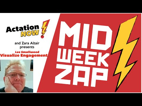 Midweek Zap - Visualize Engagement