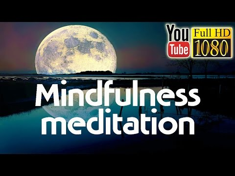 30 min 🌙 Meditation Music for Positive Energy 🌙 Balance Chi  396 Hz 639 Hz 963 Hz 🌙 Mindfulness