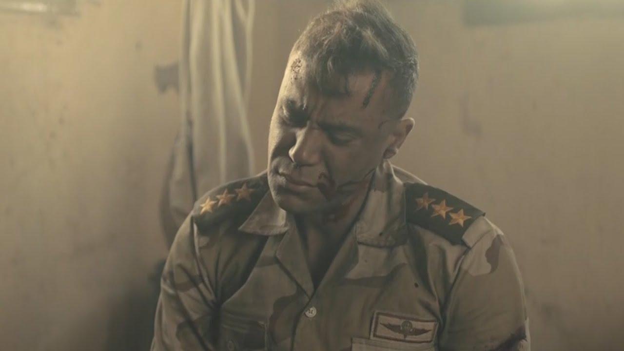 كواليس ظهور محمد إمام في مسلسل الاختيار Youtube