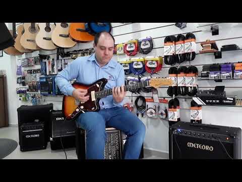 Guitarra Tagima Tw 61 - Território da Música