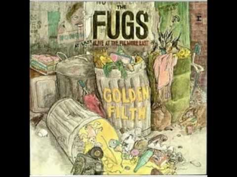 The Fugs - Saran Wrap