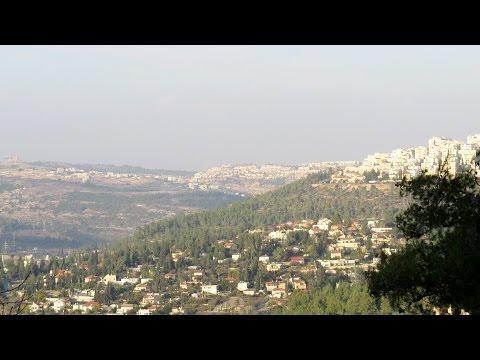 Beautiful place- Jerusalem