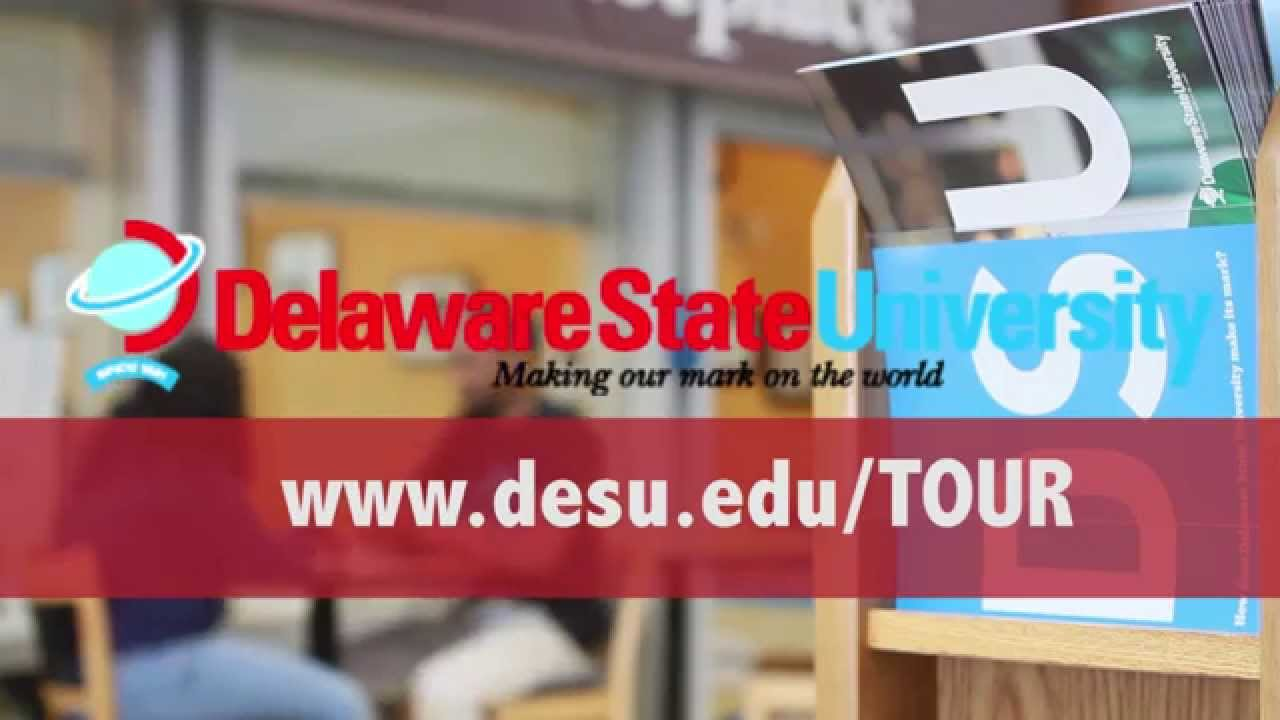 Perfect Delaware State University   The Buzz Tour   YouTube Part 13