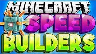 Minecraft #2 speed builders Server İp Açıklamada!!!!!!!