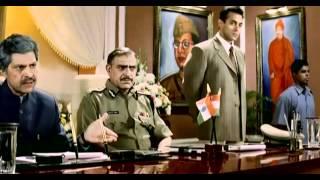 Garv - zafar supari & kashi tarvaidi funny clip