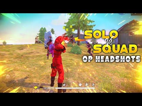 SOLO vs SQUAD// 15+ kills // Nxt lvl game play 🥰 #ALPHA GAMER