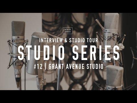 Studio Tour: Grant Avenue Studio - OtherSongsMusic.com