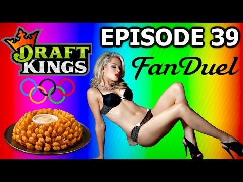 Hive Mind Podcast #39 - Outback, FanDuel + DraftKings Sports Gambling, 2016 Olympics, Shameless Show