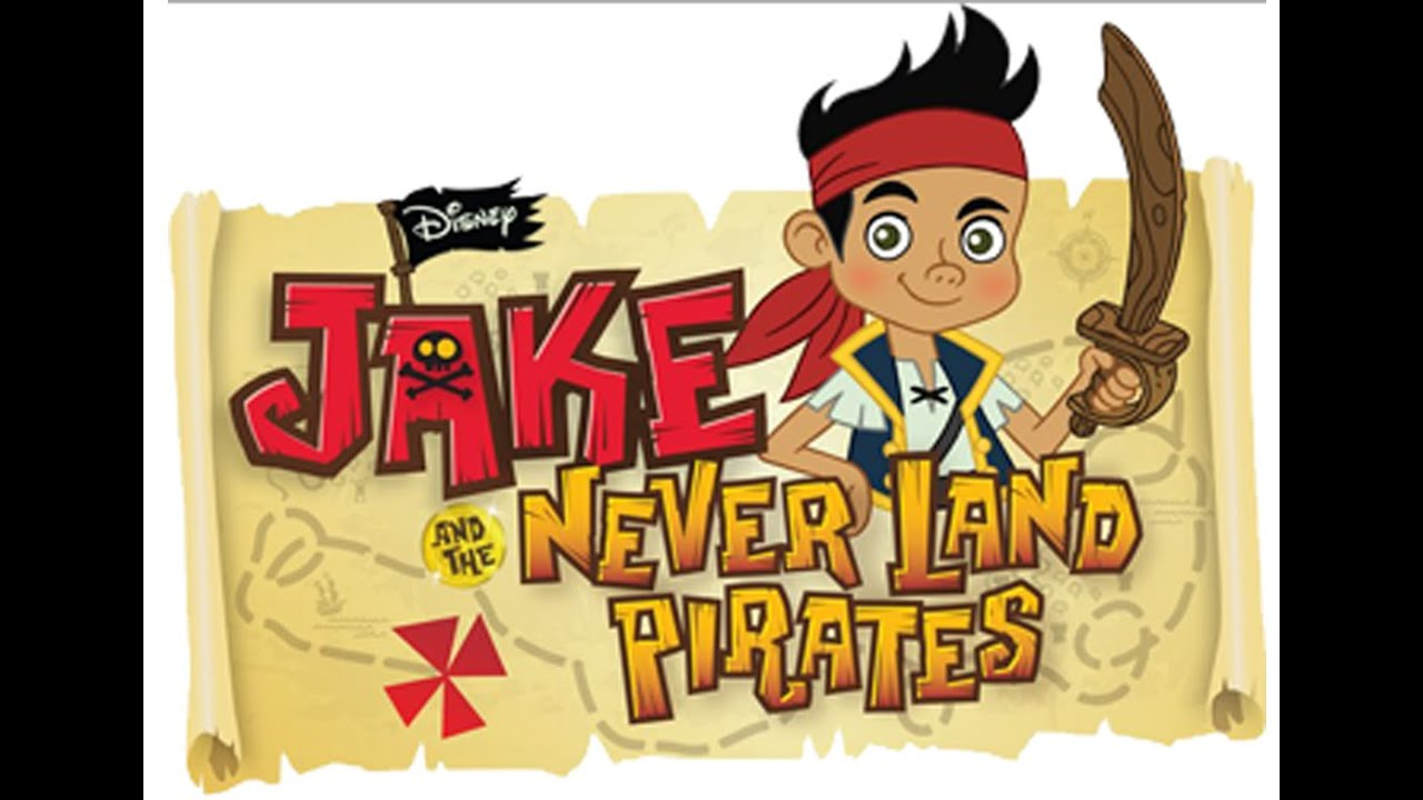 Disney Jake And The Never Land Pirates - Pirate Marble Raceway Fun ...