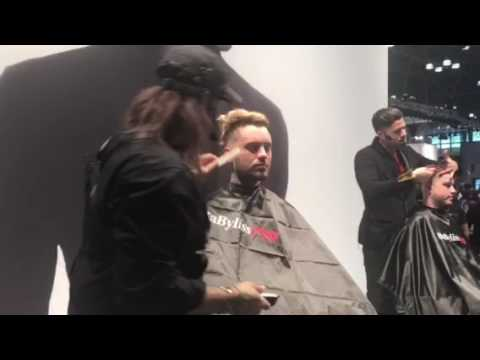 The latest shows hair tools Beauty in the world 2