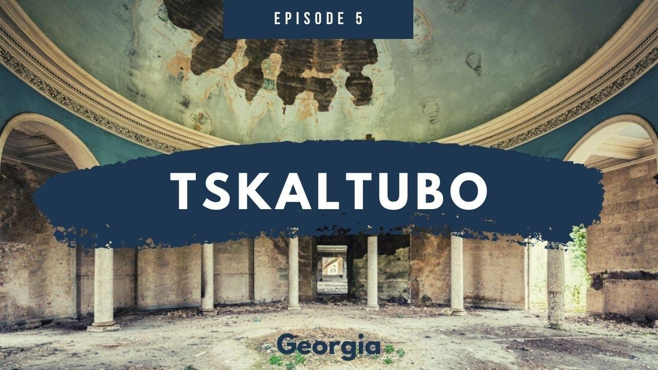Georgia tskaltubo együttes kezelés