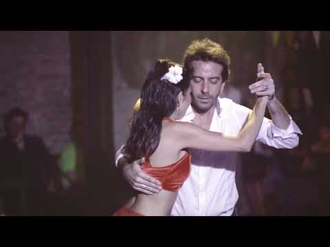 Пабло Инза и София Сабодидо - Аргентинское Танго. Квинтет CACHIVACHE.