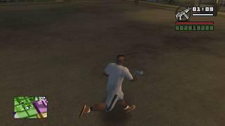 как заново пройти любую миссию в GTA SA даже после прохождения игры?Ответ тут!