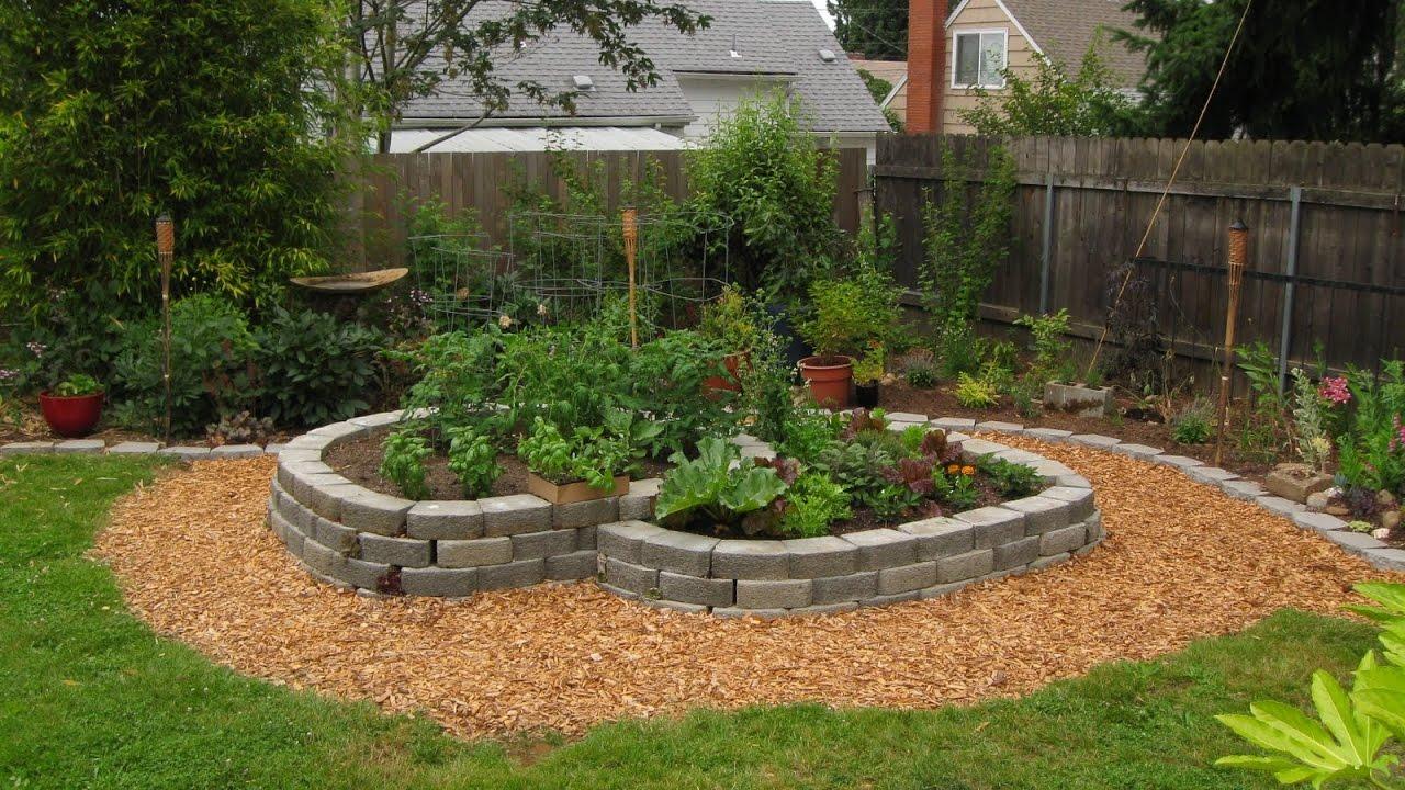 Stone Garden Troughs Kicking stone planter box ideas youtube kicking stone planter box ideas workwithnaturefo