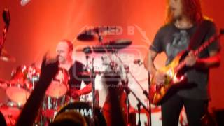 Metallica Hate train (LIVE DEBUT) LIVE San Francisco, USA 2011-12-05 1080p FULL HD