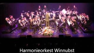 Harmonieorkest Winnubst - Music from the Incredibles - Michael Giacchino arr. Jay Bocook