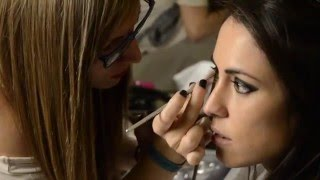 makeup de alba h walls con raquel gh16 by fairuza photography
