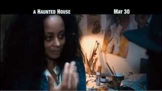 A Haunted House - Trailer cutdown - 60 second TVC
