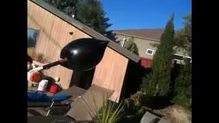 Worlds biggest balloon!