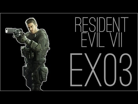 『RSS』Resident Evil VII: Biohazard (Part EX03) Not a Hero