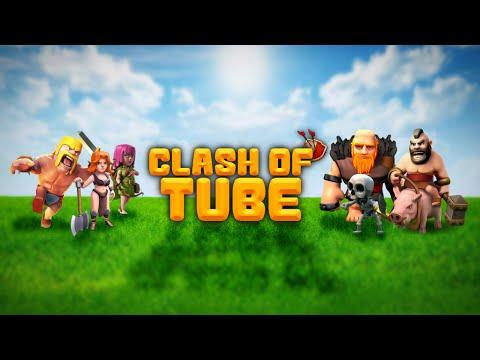 Banner speedart #2: Clash Of Clans