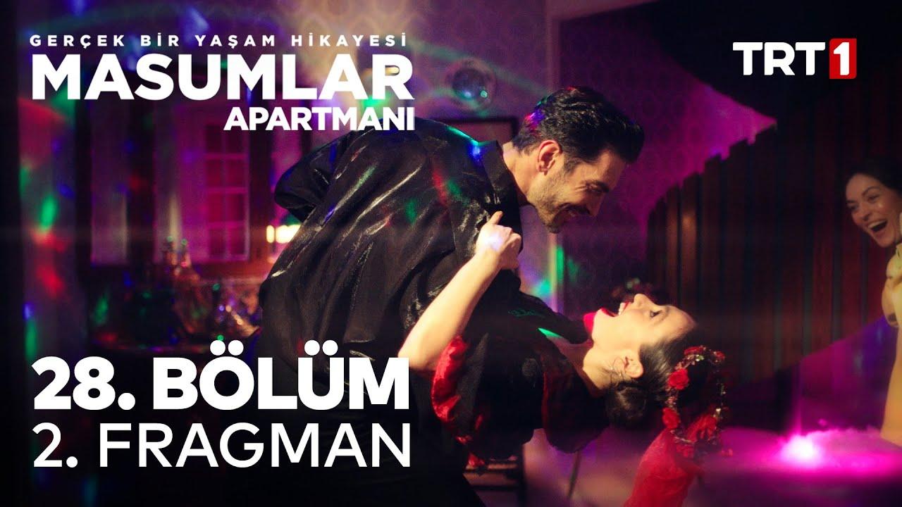 Masumlar Apartmanı 28. Bölüm 2. Fragman