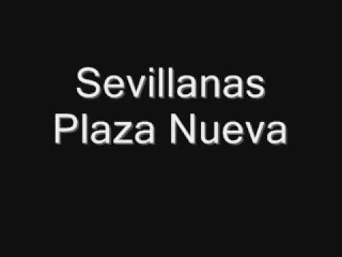 Sevillanas Plaza Nueva