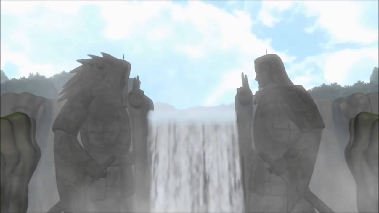 Naruto tập 605 : trận chiến naruto vs sasuke