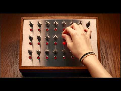 Stella Artois - New 2010 Gadgets Commercial (By Wes Anderson)