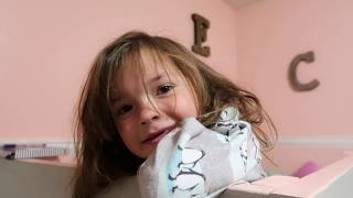 BEDTIME & MORNING ROUTINE WITH NO PARENTS!