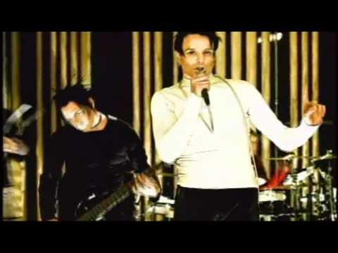Orgy  Blue Monday  Music Video